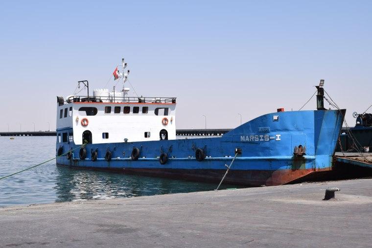 ferrymasirah