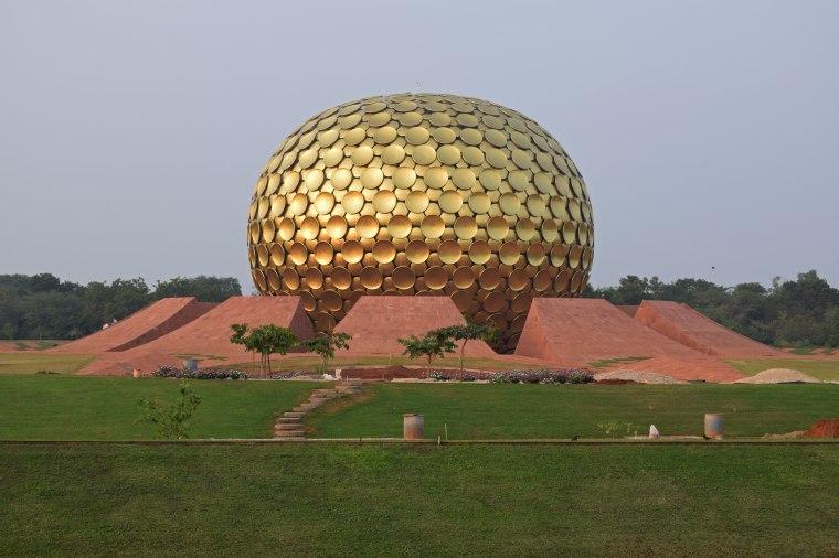 india-auroville