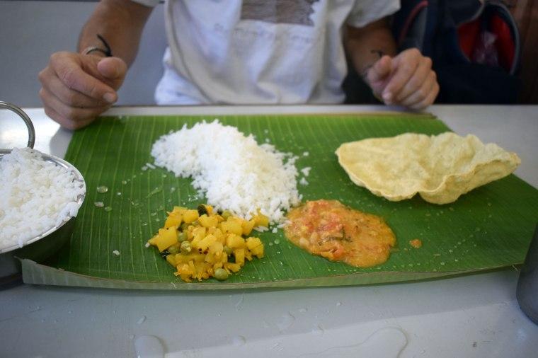 india-comida