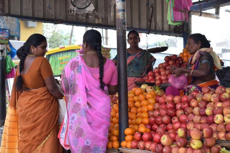 india-mujer