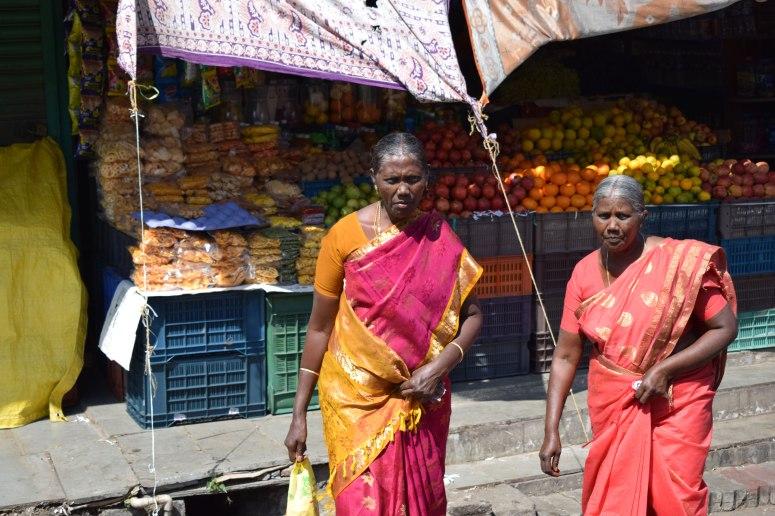 mercados-en-india