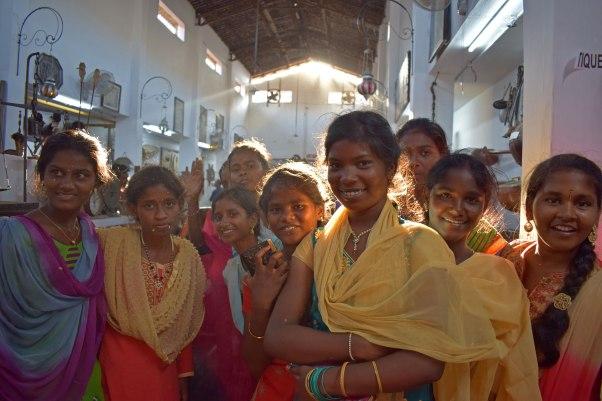 mujeres-de-india