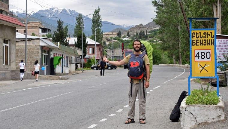 autostop-armenia