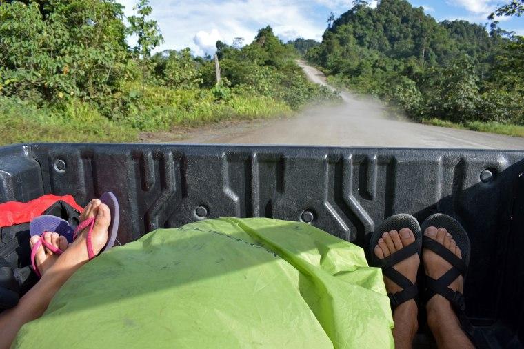 autostop-borneo