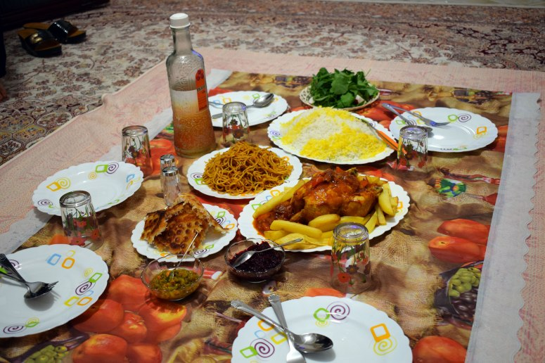 comida-irani