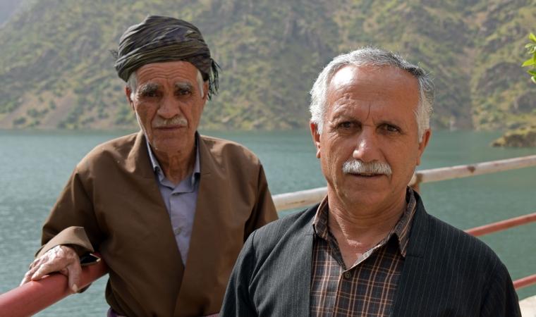 kurdistansintonia