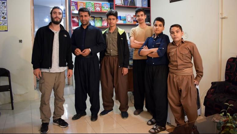 paveh-kurdistan-iran